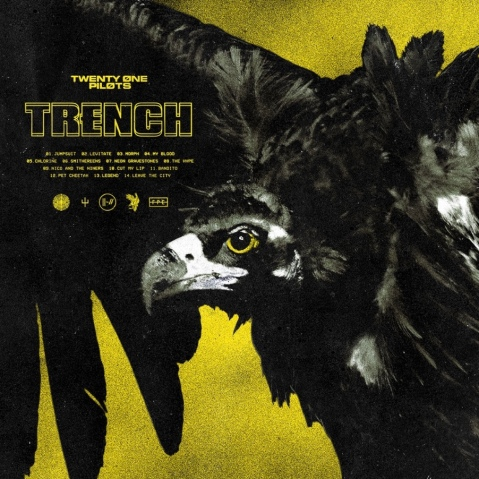 Twenty-One Pilots - Trench