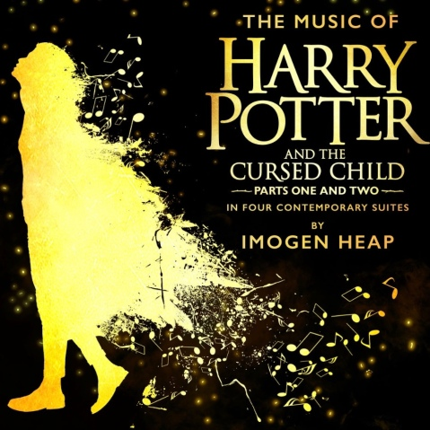 Imogen Heap - Harry Potter and the Cursed Child